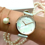 アレットブランの時計が評価される理由とは?
