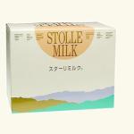 スターリミルクの効果はヘルシーキープだけじゃなかった件。